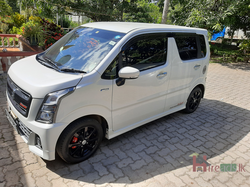 Car for Hires - NEGOMBO