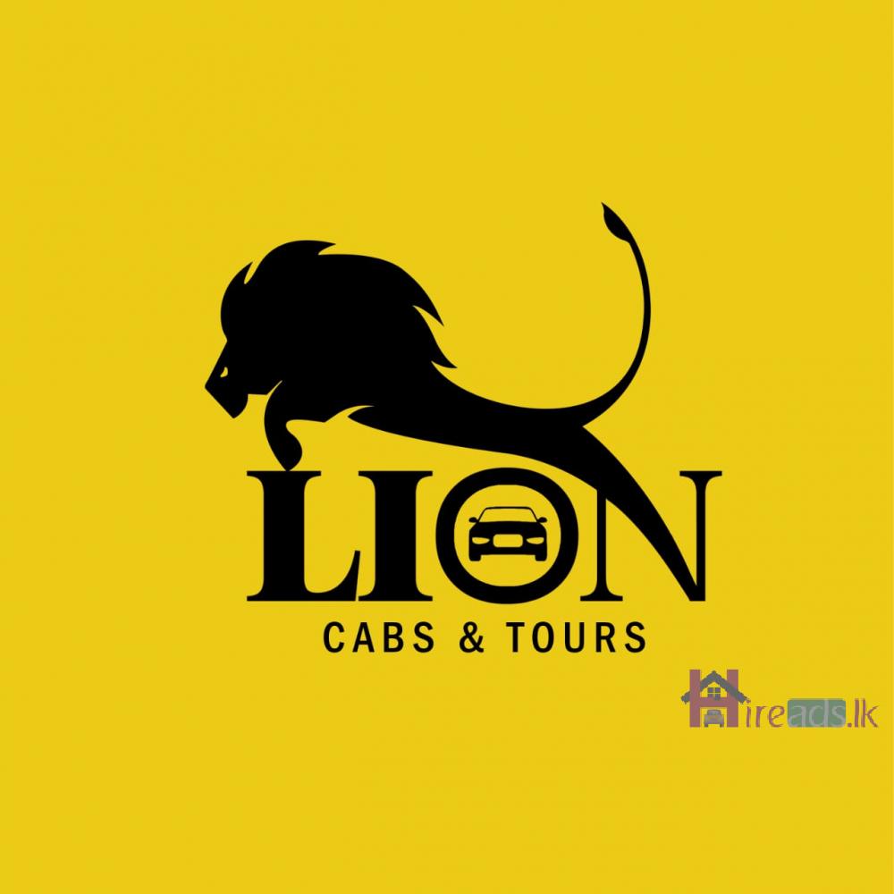 Lion cabs - කඩවත