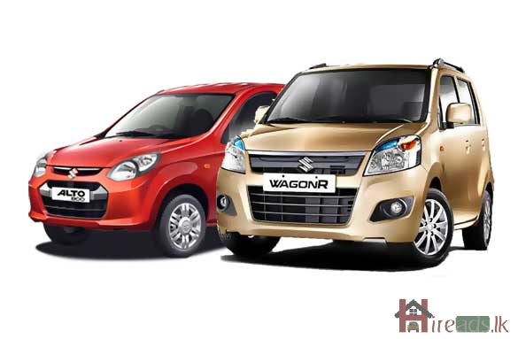 Wanted cars & buddy Vans ( without drivers ) - කලුතර