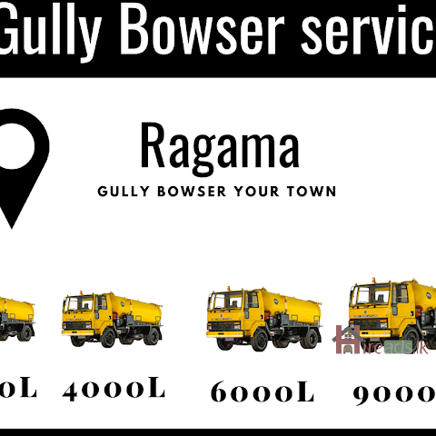 Gully  Bowser  service 0778026088